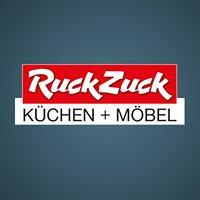 RuckZuck Küchen + Möbel