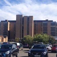 Radiotherapy Dept. Raigmore Hospital