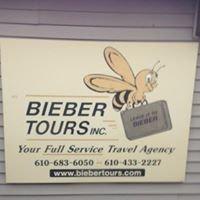 Bieber Bus Terminal