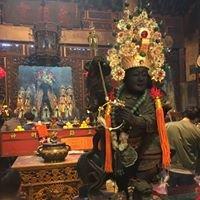 廟會文化傳承