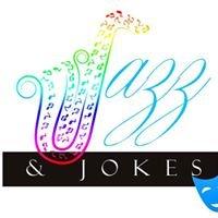 Jazz and Jokes Lounge