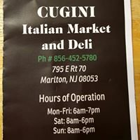 Cugini Italian Market and Deli