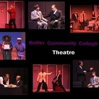Butler CC Theatre