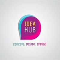 Idea Hub - Concept. Design. Create