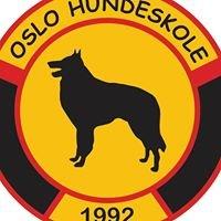 Oslo-Hundeskole avd. Tromsø