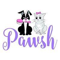 Pawsh Pet Nails