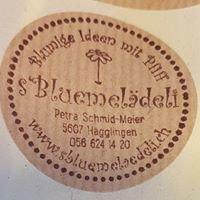 S`Bluemelädeli Schmid