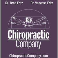 Chiropractic Company