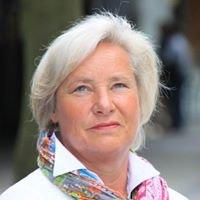 Birgit Kriener - Dozentin für  Traditionelle Chinesische Medizin