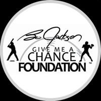 Bo Jackson's Give Me a Chance Foundation