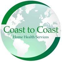 Coast to Coast Home Health Services