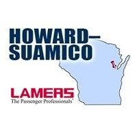 Lamers Bus Lines - Howard-Suamico