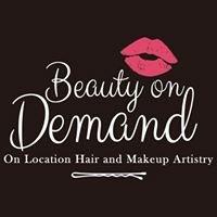 Beauty on Demand