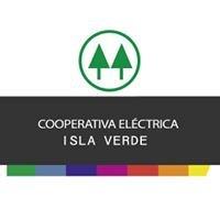 Cooperativa de Electricidad y Promoción Regional Isla Verde Ltda