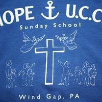 Hope UCC Youth Group
