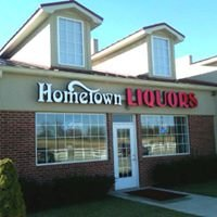 Hometown Liquors of Vine Grove