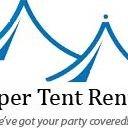 Upper Tent Rental