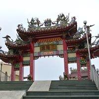 小琉球三隆宮王爺廟