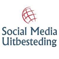 Social Media Uitbesteding