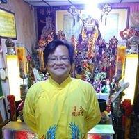 台南市玉旨聖濟殿