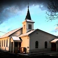 Bushkill United Methodist Church