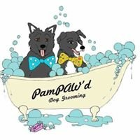 Pampaw'd Dog Grooming