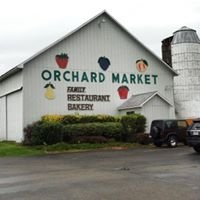 Orchard Market Family Restaurant and Bakery