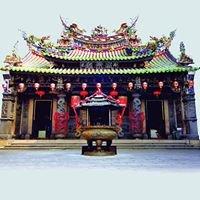嘉義市城隍廟-國定古蹟