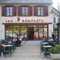 Brasserie Les Remparts