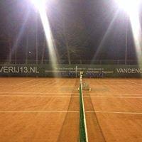 Tennis Vereniging Ooltgensplaat