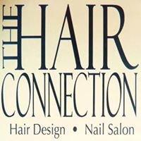 The Hair Connection Nail and Hair Salon