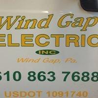 Wind Gap Electric Inc