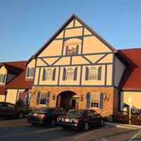 Caroline's Alpine Haus