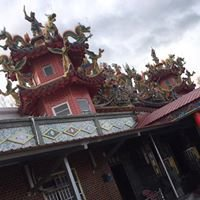 小琉球幸山寺
