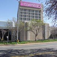 The Mandela @ The Joburg Theatre Complex