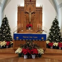Whitnall Park Lutheran Church