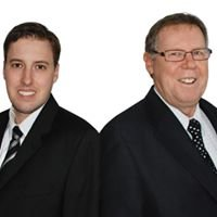 Elliot and David Dickson - Sales Representatives
