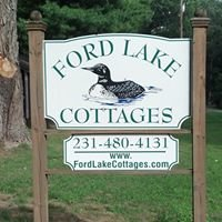 Ford Lake Cottages
