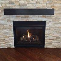 J Brimeyer Heating Cooling Fireplace