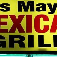 Los Mayas Mexican Grill