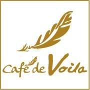 宝塚パンケーキ「Cafe de Voila(カフェ・ド・ヴォアラ)」