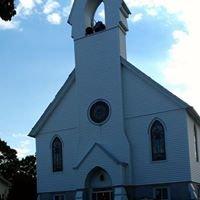 Chapman Quarries United Methodist Church
