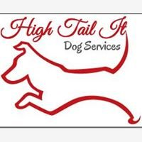 High Tail It Dog Services