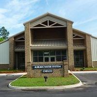 Auburn Water System Inc