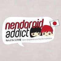 Nendoroid Addict