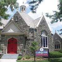 College Hill Presbyterian, Easton, PA