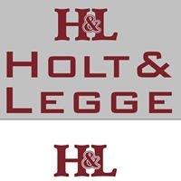 Holt & Legge Insurance