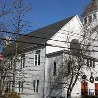 East Bangor United Methodist Community Church