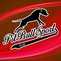 Pit Bull Sport Puebla