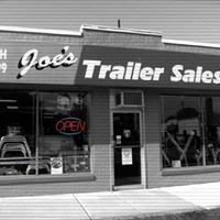 Joe's Trailer Sales Inc.